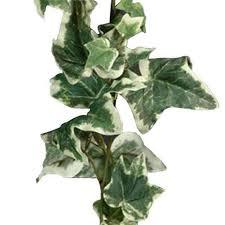 artificial garland dunelm