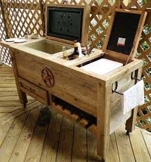 26 creative and low budget diy outdoor bar ideas diy outdoor bar
