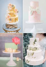 4 ideas you can steal from wedding cake trends in 2016 cabo