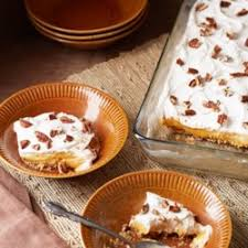 diabetic thanksgiving dessert recipes eatingwell