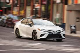 toyota msrp 2018 toyota camry prices and fuel economy u2013 more money power mpgs