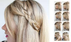 hair braiding styles step by step braided hairstyles steps 2016 android apps on google play
