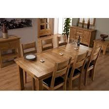 Extended Dining Table Sets 20 Best Ideas Extendable Dining Tables And 6 Chairs Dining Room