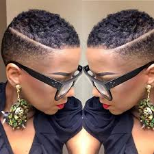 haircuts at the barbershop women african american 122 best barber cuts for black women images on pinterest short