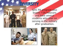 sjvc visalia rn program sjvc physician assistant class of 2011