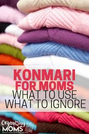 139 best organizing konmari method images on pinterest