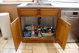 organiser une cuisine cuisine organiser sous l évier