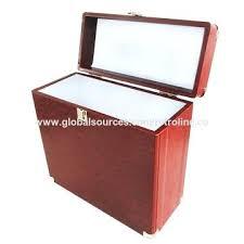 plastic photo album record album storage box cryptofor me
