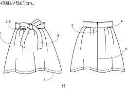 design pattern of dress japanese sewing patterns japanese sewing pattern ebook