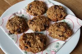 cuisiner sans sucre biscuits moelleux banane amande sans sucre enfant végé