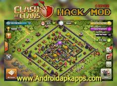 download game mod coc thunderbolt download clash of clans v7 65 5 mod hack apk unlimited gold