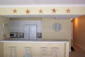 Coastal Themed Kitchen - kitchen design beach themed kitchen decor bring cozy atmosphere