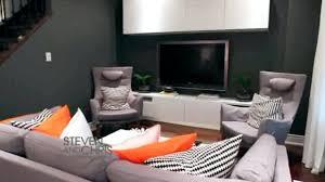 livingroom makeover ikea living room makeover steven and chris