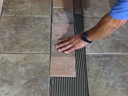 Tiling A Concrete Patio by How To Tile A Porch How Tos Diy