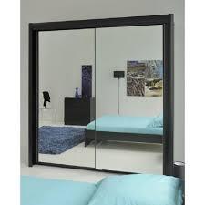 soldes armoire chambre armoire de chambre 156 cm noir achat vente armoire de