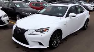 lexus gs coupe 2013 2015 lexus is 250 awd f sport series 2 review ultra white on
