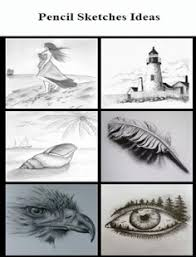 pencil sketches ideas android apps on google play