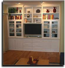 Cabinets For Family Room Family Room Cabinets Lightandwiregallery - Family room built ins