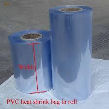 shrink wrap gift paper 1kg lot 5 6 7 32cm width pvc heat shrink wrap wholesale in