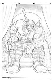 113 best lineart hulk family friends u0026 foes images on pinterest