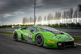 Lamborghini Huracan 2013 - lamborghini huracan gt3 to make north american gt3 racing debut in