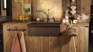 evier cuisine style ancien evier ancien cuisine cuisine evier ancien cuisine avec marron