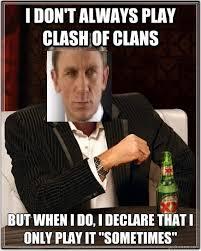 Dub Meme - clash of clans memes