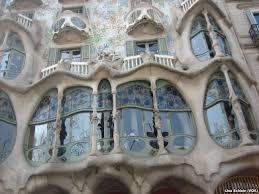Casa Batllo Floor Plan Barcelona U0027s Casa Batllo Readies For St George Festival