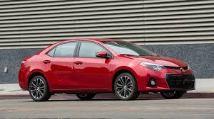 toyota new model car 2016 toyota corolla pricing for sale edmunds