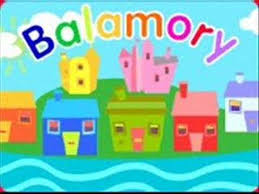 Theme Song For Seeking Balamory Theme Tune