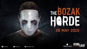 dying light playstation 4 playstation 4 news the bozak horde dlc out now for dying light