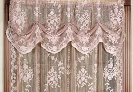 Black Lace Valance Curtains X Wonderful Lace Swag Curtains Fiona Tuck Valance 60 18