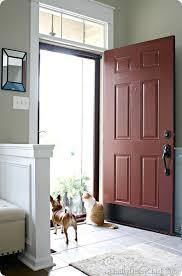 all glass front door best 20 glass storm doors ideas on pinterest storm doors glass