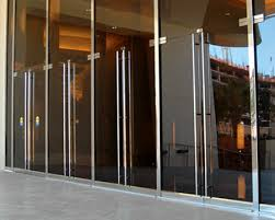 All Glass Doors Exterior Crl Arch Csi Product Specification Guide