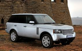 land rover 2009 range rover vogue se 2009 za wallpapers and hd images car pixel