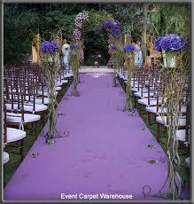 Wedding Aisle Runner Elite Wedding Aisle Runner Wedding Gallery