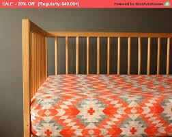 the 25 best coral crib sheet ideas on pinterest floral crib