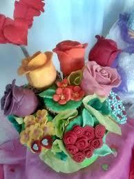 edible boquets edible bouquets picture of cake fairy paphos tripadvisor