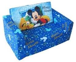 Flip Open Sofa by Sofa Bed Design Best Collection Mickey Mouse Sofa Bed Toddler