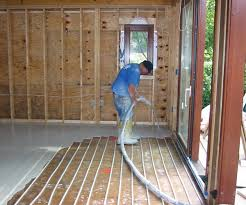 radiant floor heating the in savings and comfort
