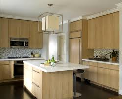 Light Wood Kitchen Contemporary Wood Cabinets Ideas Contemporary Kitchen