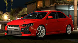 lancer mitsubishi 2007 2007 mitsubishi lancer evolution x gt5 by vertualissimo on