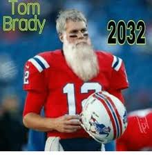 Tom Brady Crying Meme - tom brady 2032 meme on sizzle