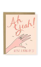 engagement congratulations card engagement congratulations card a wedding is a day