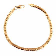 aliexpress buy new arrival fashion shiny gold plated hot sale fashion women gold plating chain