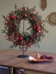 Decorated Artificial Christmas Wreaths For Sale by Best 25 Artificial Christmas Wreaths Ideas On Pinterest
