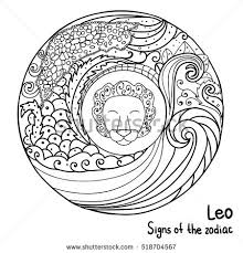 astrology coloring pages astrology coloring pages