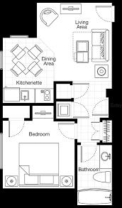 one bedroom villas sheraton vistana villages resort villas i