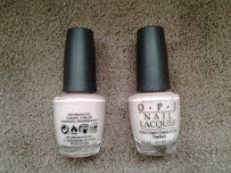 opi nail varnish nail lacquer x2 in poole dorset gumtree
