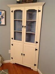 Dining Room Corner Hutch by Dining Room Decor Ideas Built In Corner Cabinet Within Dining